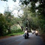 Harley Davidson Famba famba tour
