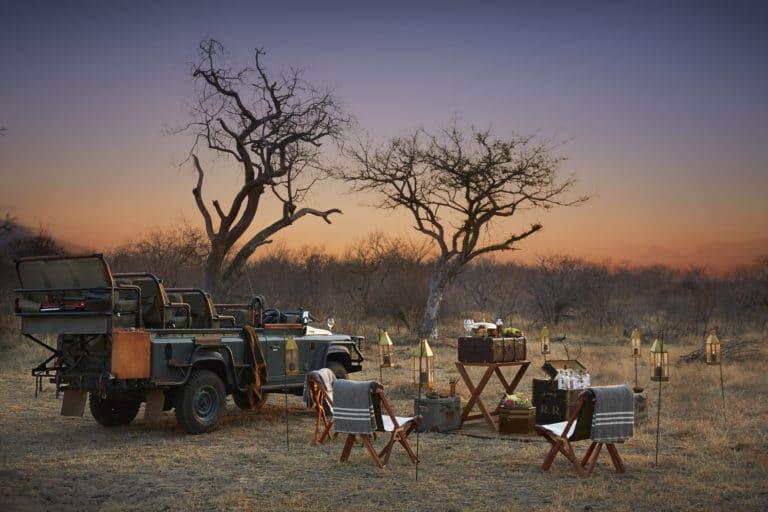 Kubili House Safari South Africa