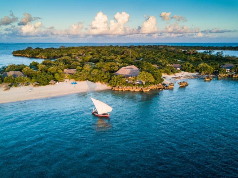 Quirimbas National Park – Mozambique